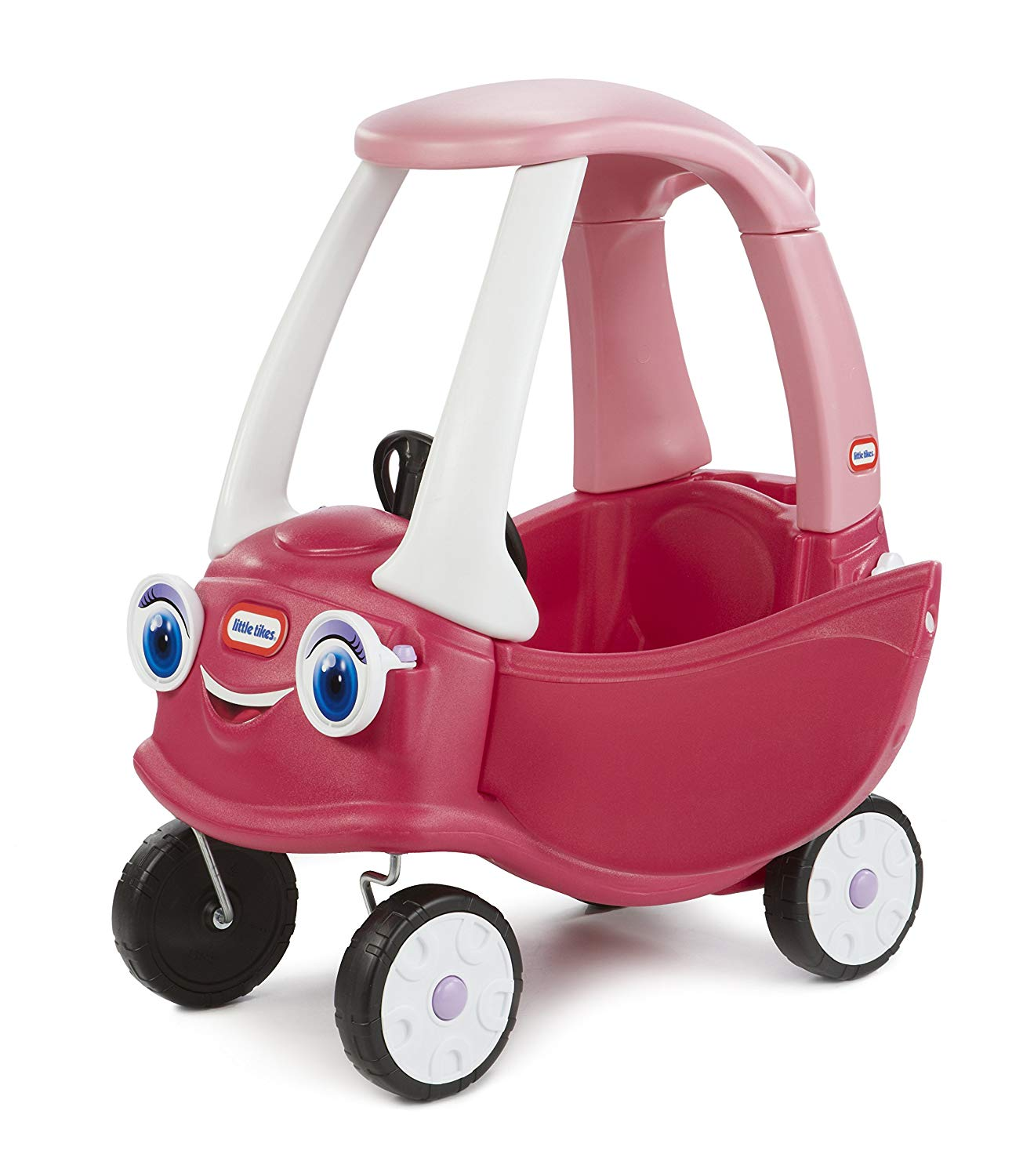 8. Little Tikes Princess Cozy Coupe