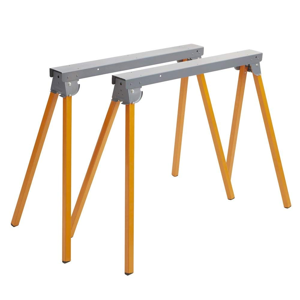 All-steel-Folding-SAWHORSE-Portamate