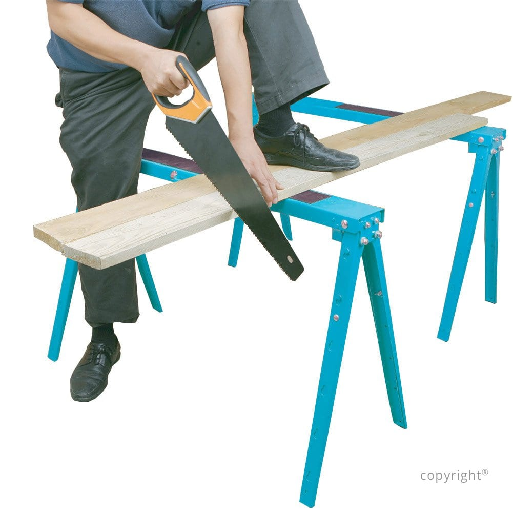 HICO-Sawhorse-Folding-Portable-Metal