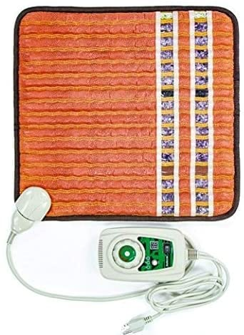 Healthy Line 1818 Smooth Heating Infrared Pad