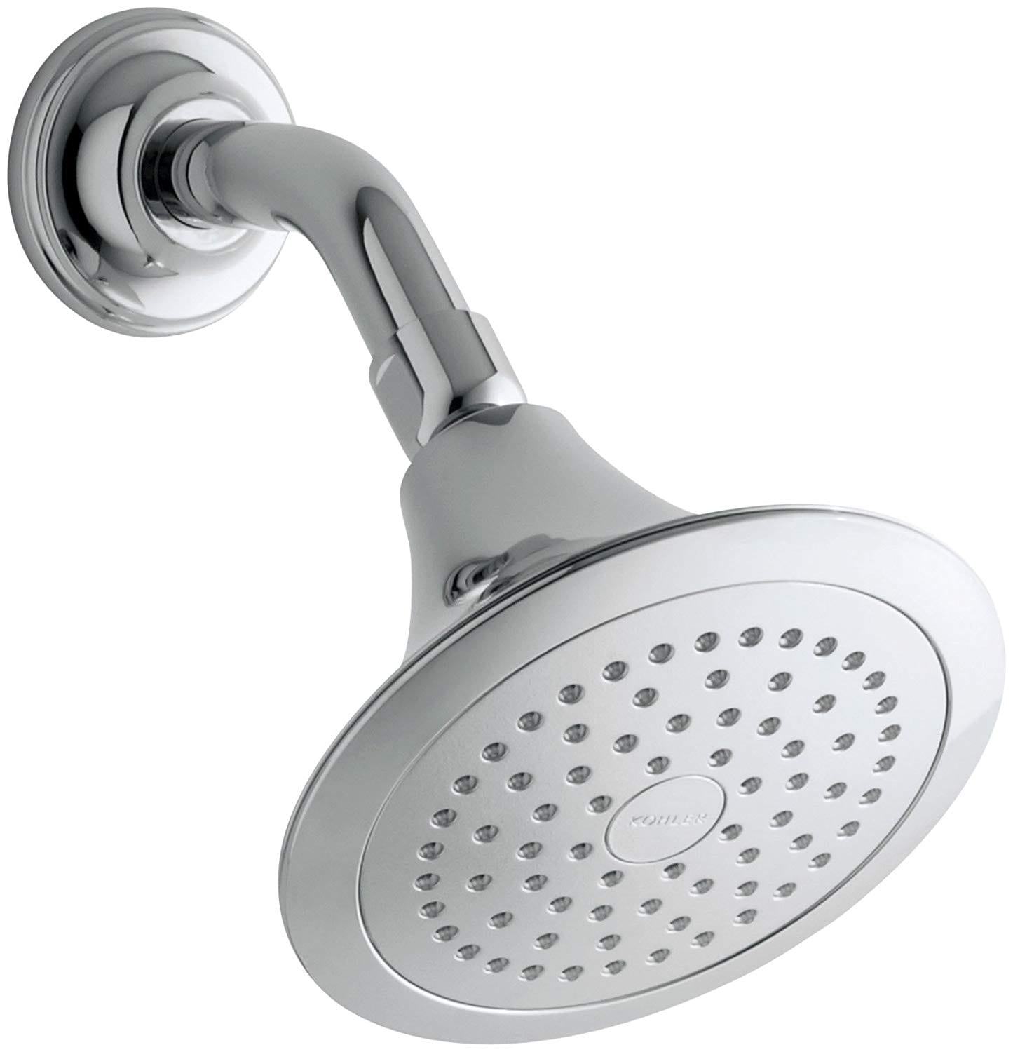 Top 10 Best Kohler Shower Heads In 2019 Reviews Buyer S