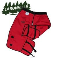 Labonville Full Wrap Chainsaw Safety Chaps