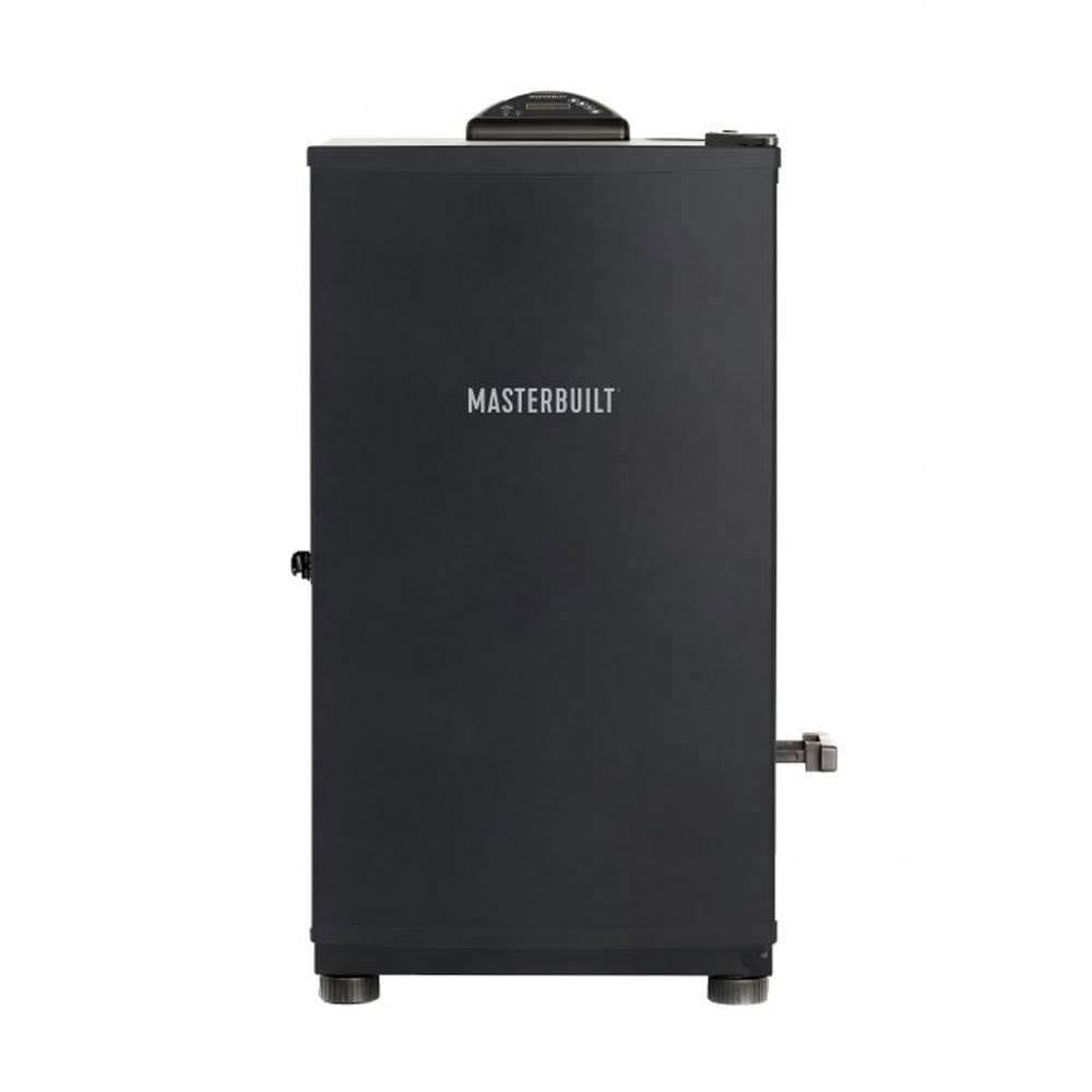 Masterbuilt 20071117 Digital Smoker