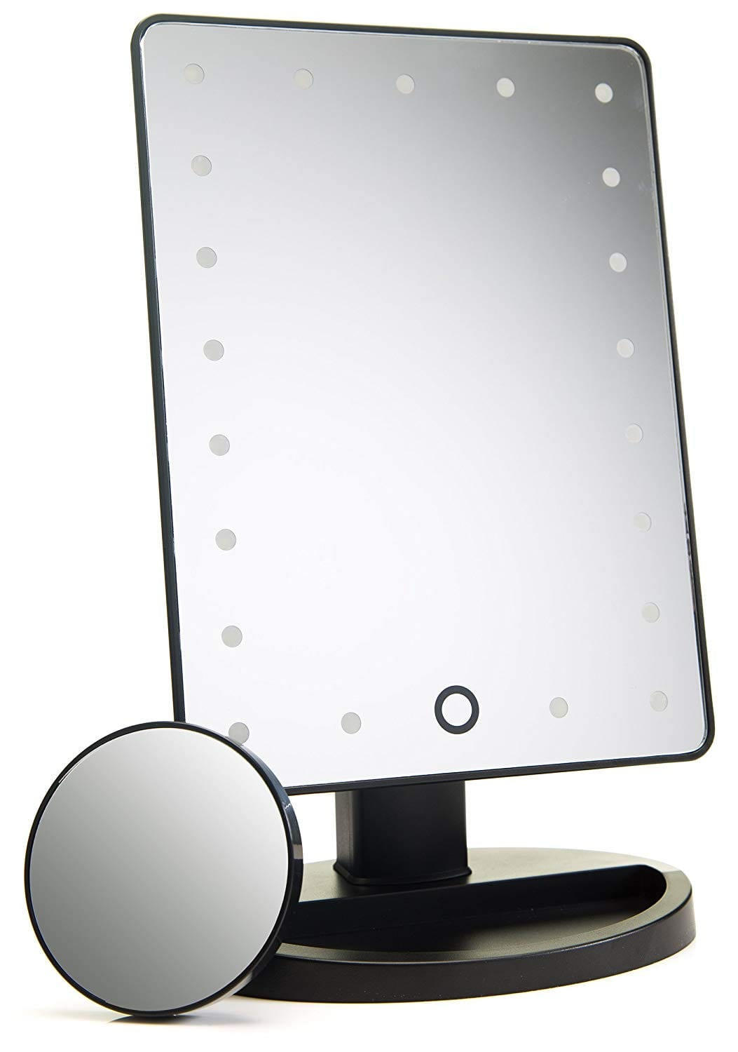 Natural Daylight Lighted Makeup Mirror