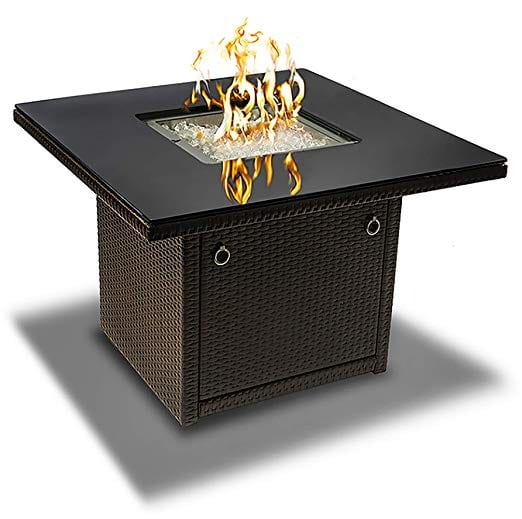Outland Living Series 410 Fire Pit table