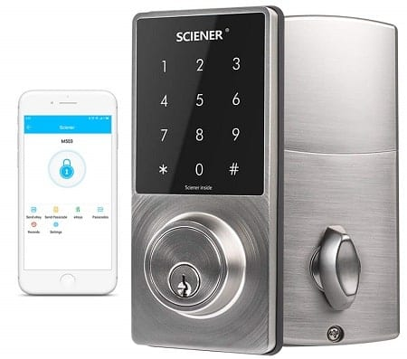 Sciener Digital Smart Lock