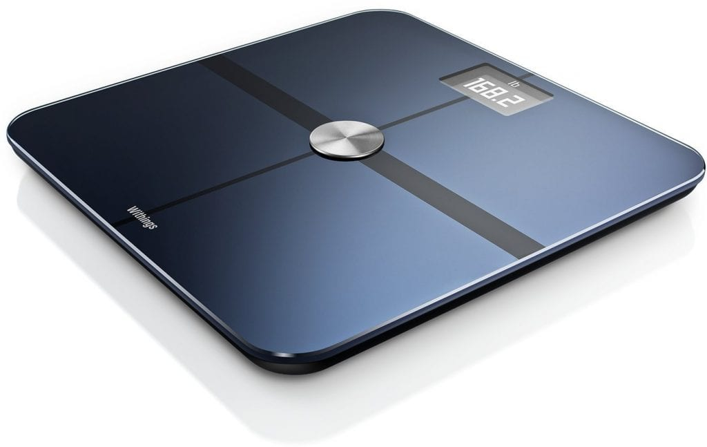 Withings WS-50 Smarts Body Analyzer