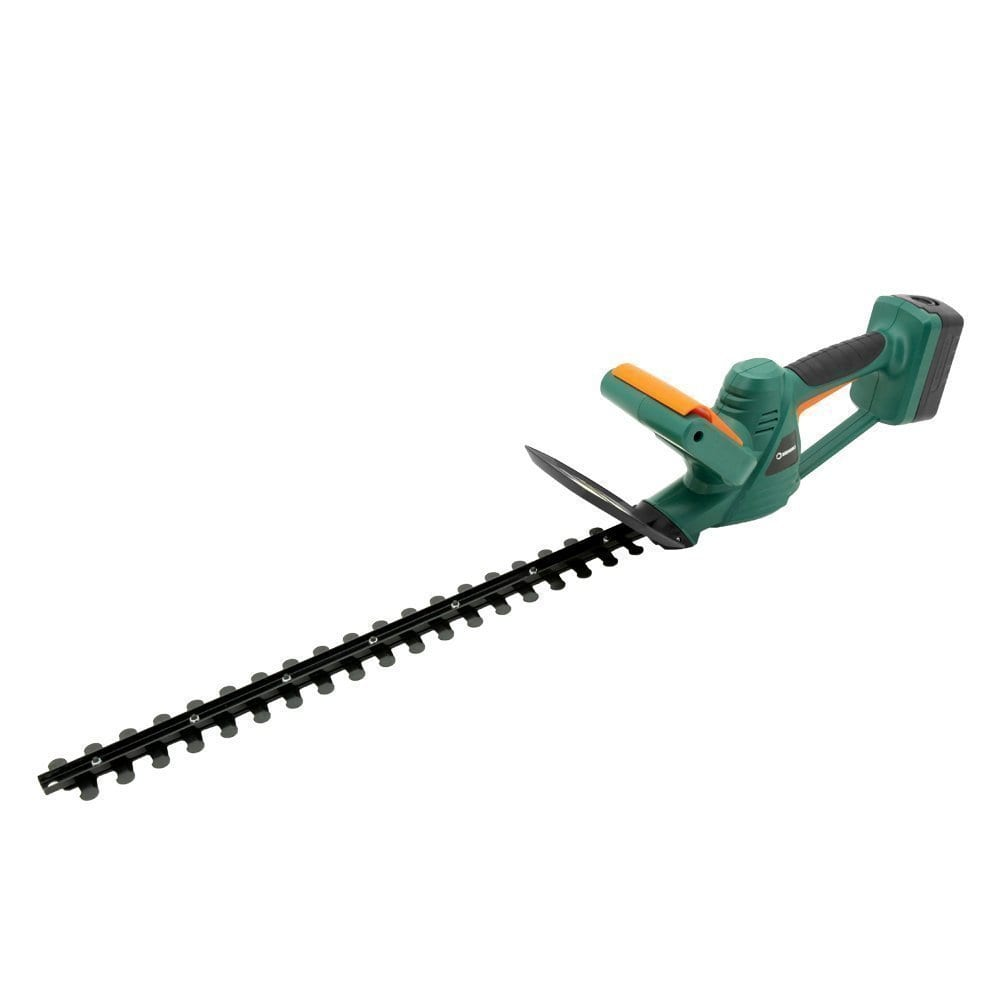 DOEWORKS 20V Cordless Electric Hedge Trimmer