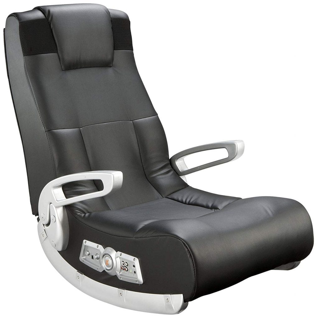 Ace Bayou X Rocker Video Gaming Chair
