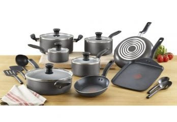 Best T-fal Cookwares in 2020