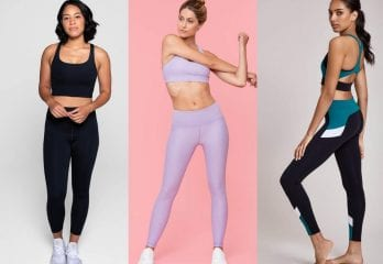 Best Yoga Pants For Women in 2020