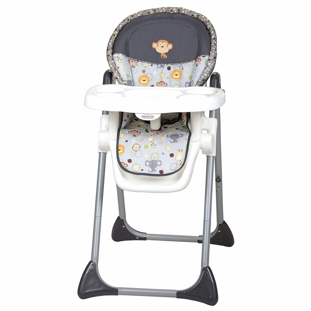 Bobbleheads Baby Trend High Chair