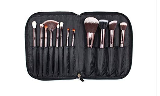 Bronze Brush set by Morphe