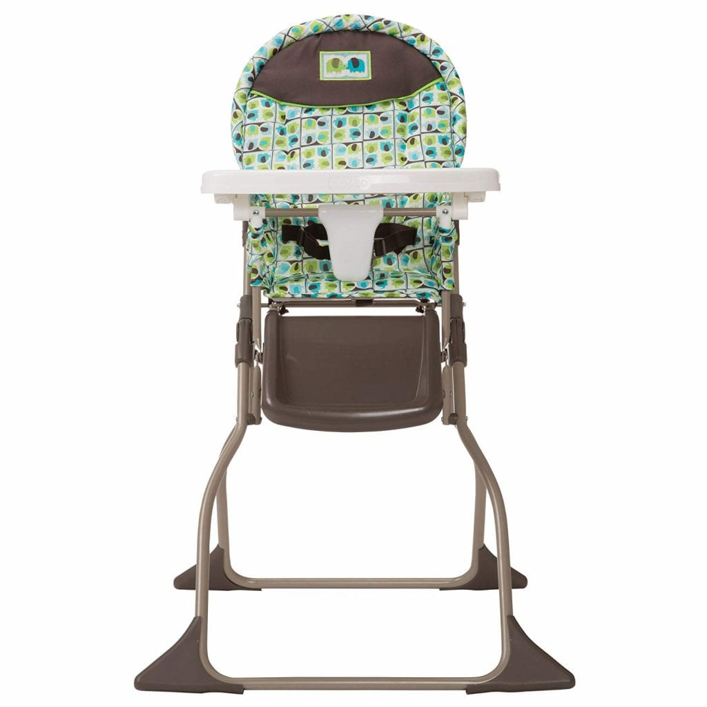 Cosco Baby Trend High Chair