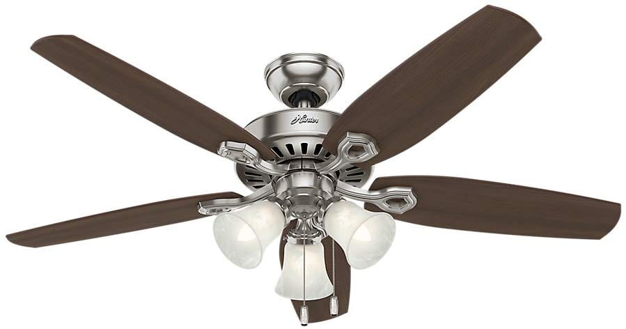 Top 10 Best Ceiling Fans In 2019 All Top Ten Reviews