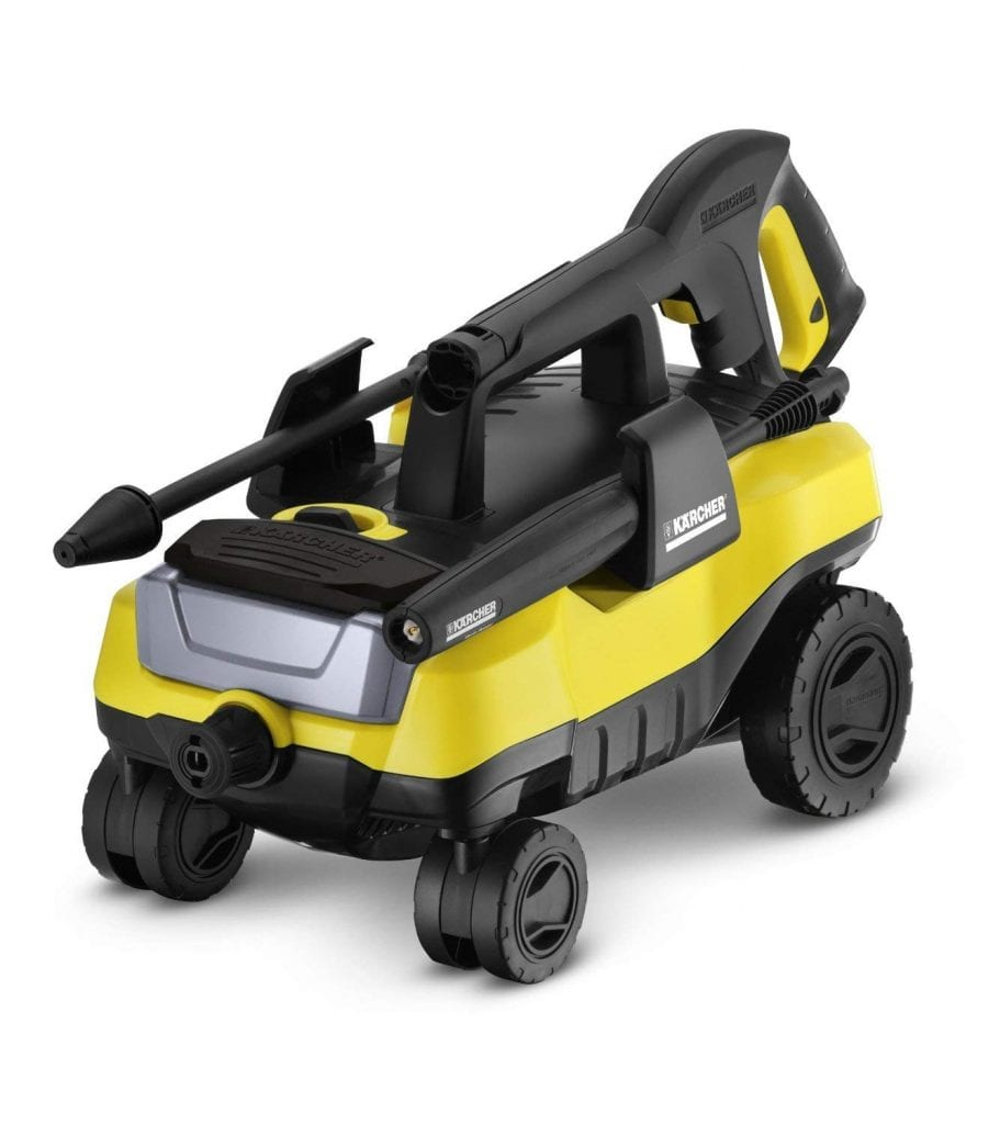 Karcher K3 Electric Pressure Washer w, 1800 PSI