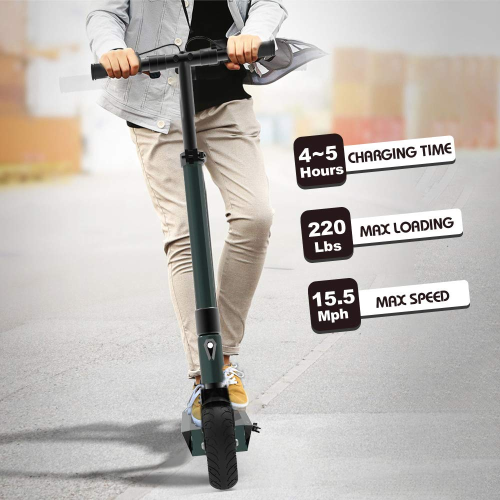 SKRT Electric Commuting Electric Scooter