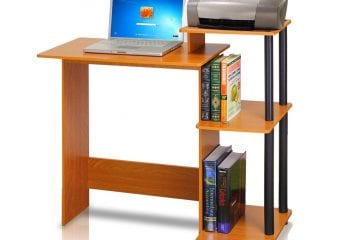 Top 10 Best Staples Computer Desks in 2020