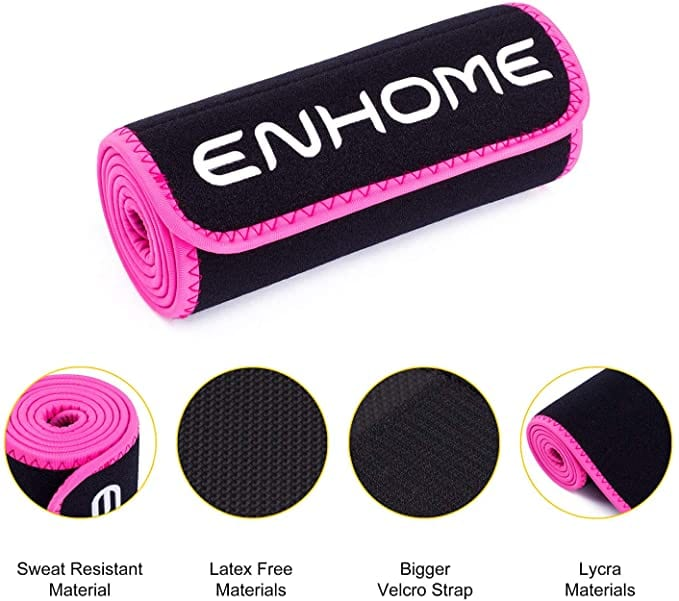 ENHOME Waist Trimmer for Women and Men