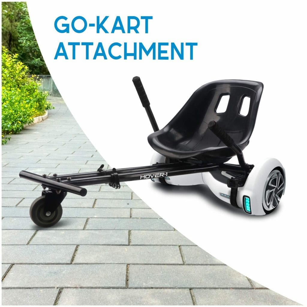 Hover-1 Buggy Attachment for Electric Scooter