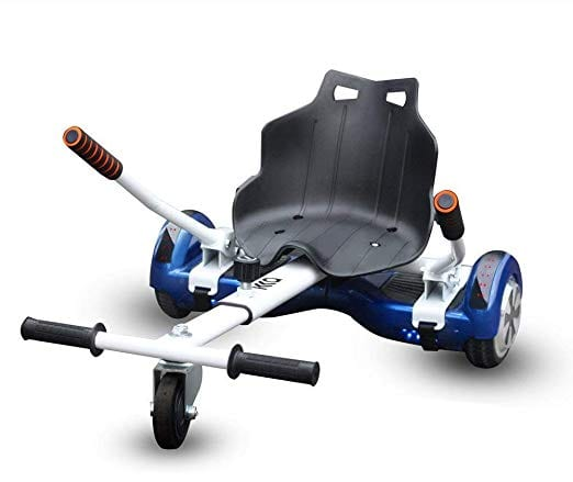 Hoverboard Seat Attachment, Go Kart, Hoverboard Accessories