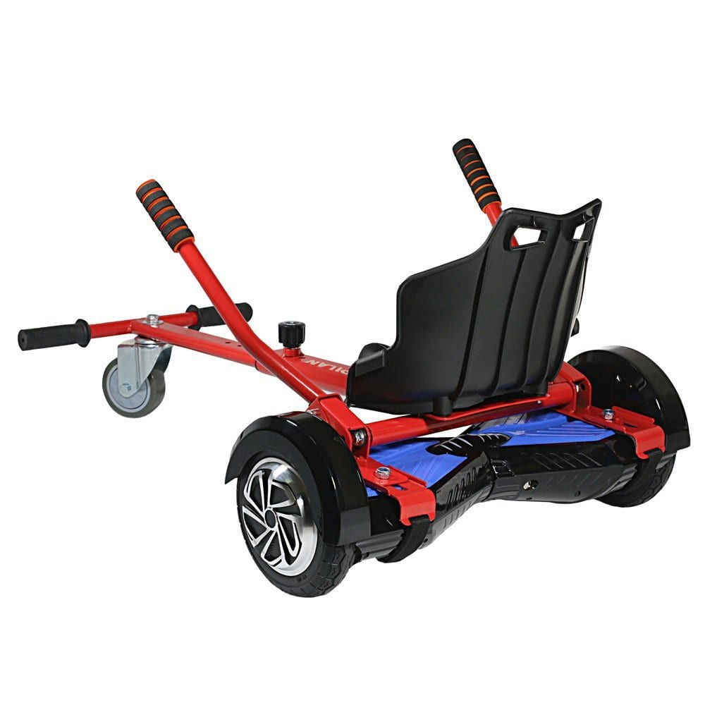 Pilan Pool Cool Mini Cart Hoverboard Accessories