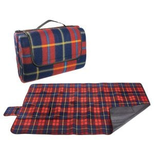 Pratico Outdoors Beach Blanket Picnic Blanket