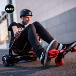 Top 10 Best Hoverboard Carts in 2019