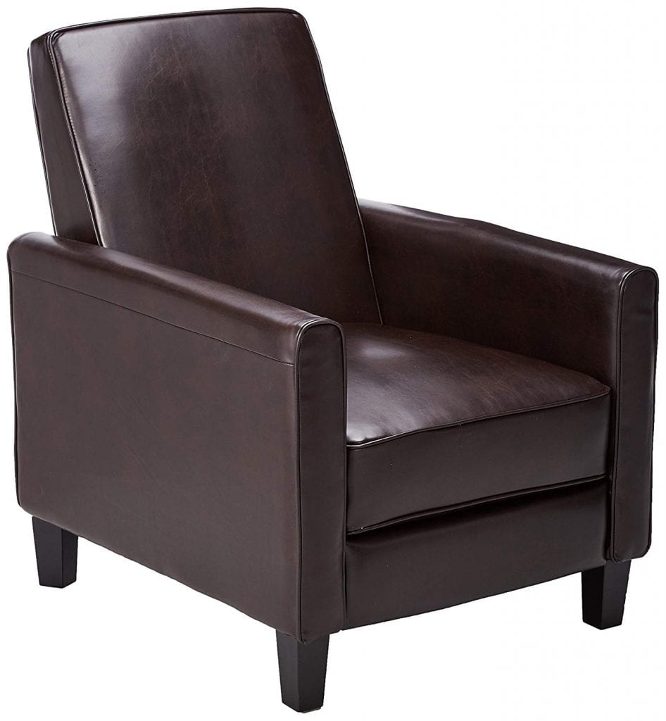 Best Selling Recliner Club Chair