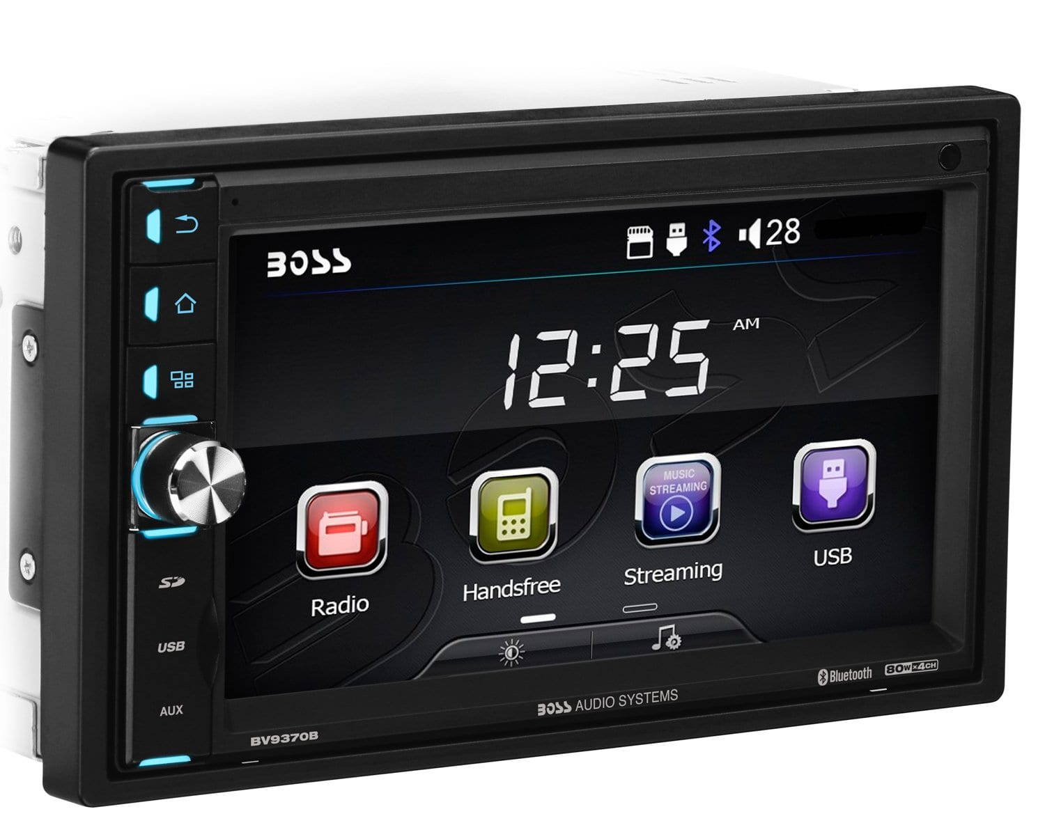 Top 10 Best Bluetooth Car Stereo In 2019