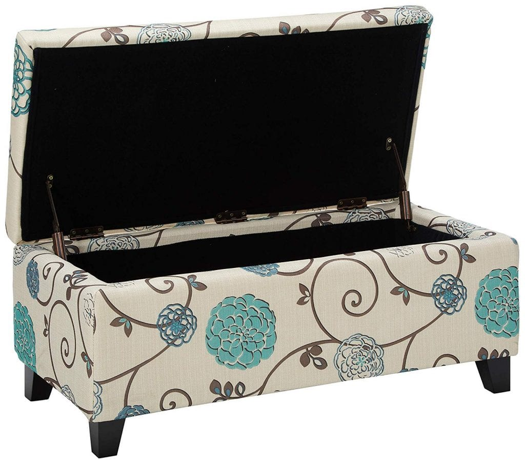 Christopher Knight Home Storage Ottoman