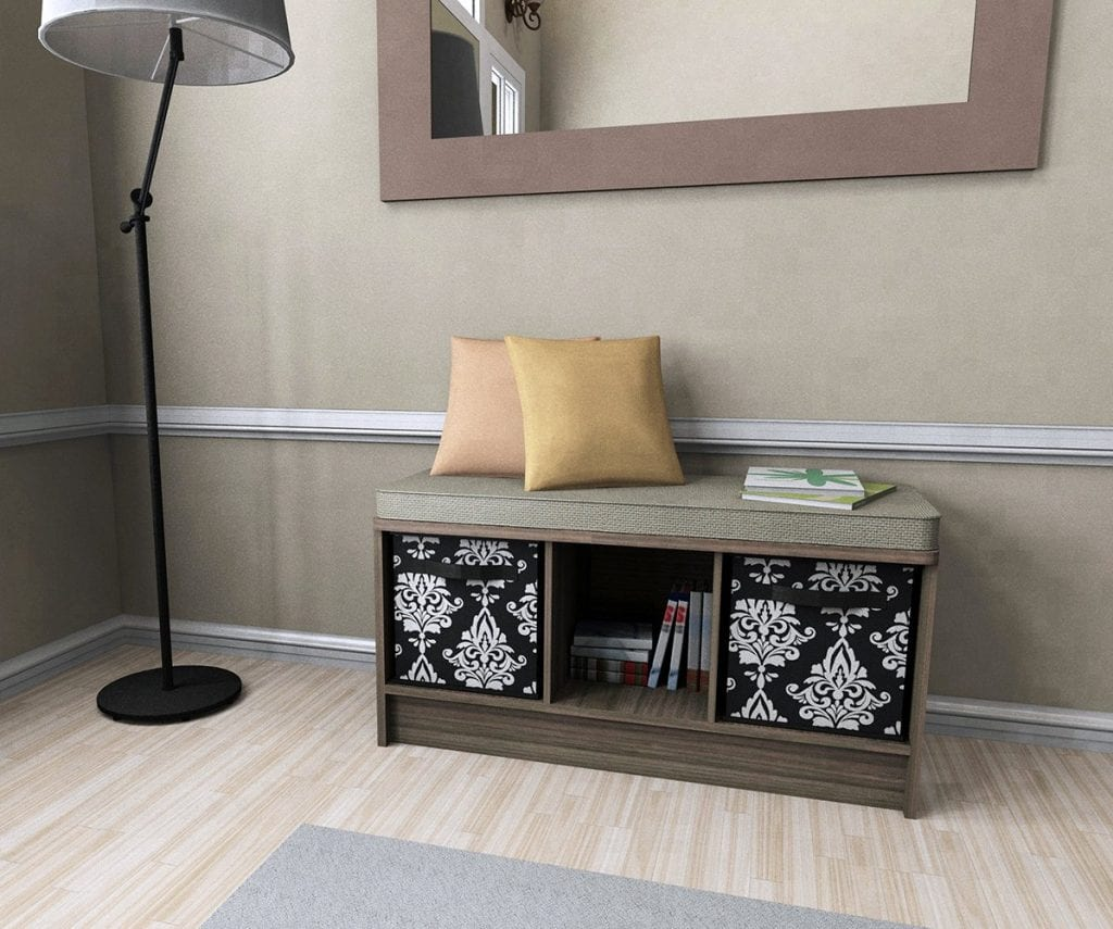 Fabulous Top 10 Best Storage Benches In 2019 Reviews And Buyers Guide Short Links Chair Design For Home Short Linksinfo