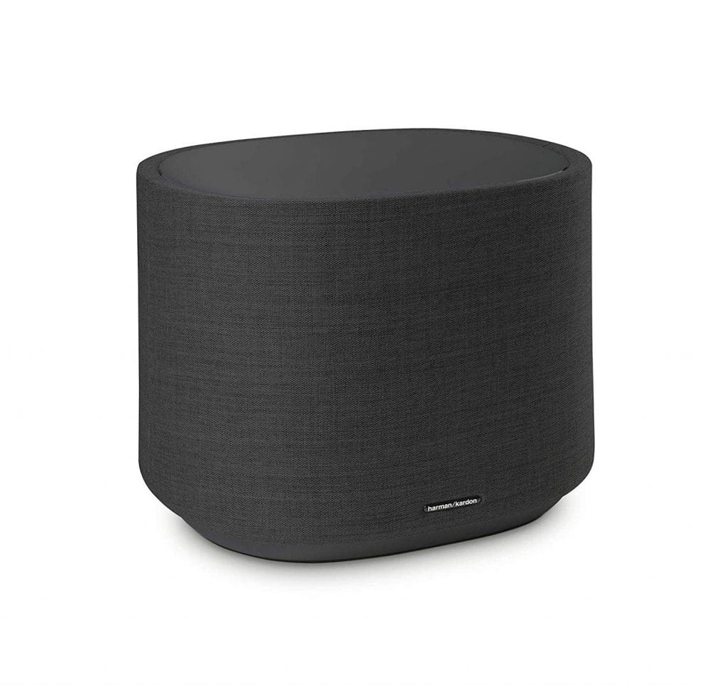 Harman Kardon Wireless Subwoofer – Black