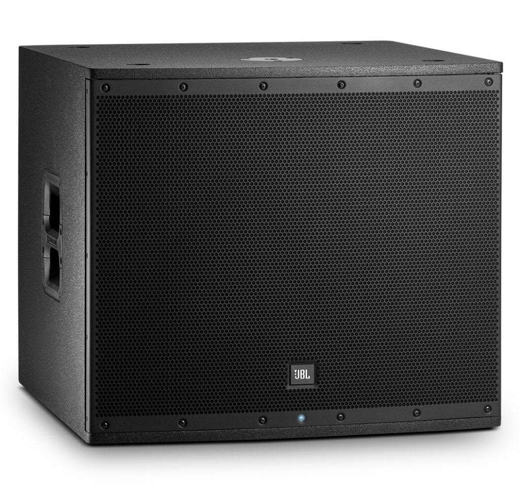 JBL Professional EON618S Portable and Wireless Subwoofer