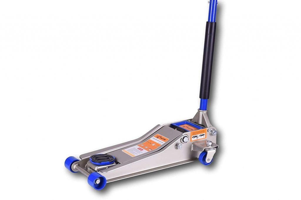 Top 10 Best Hydraulic Floor Jacks In 2019 Reviews All