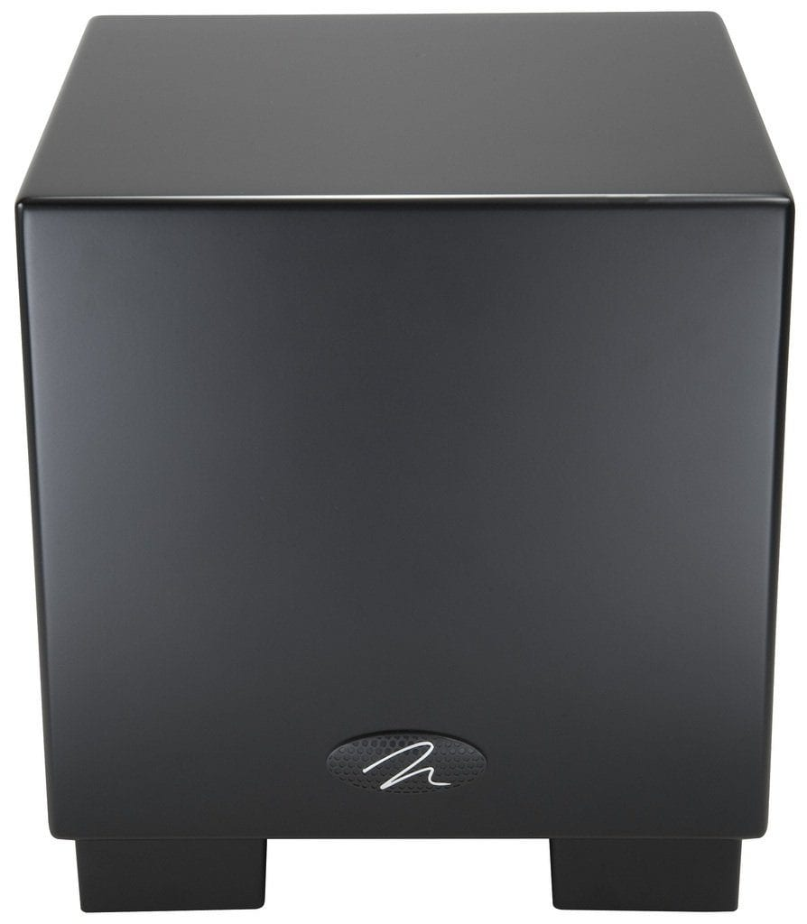 MartinLogan Dynamo 10-inch Wireless Subwoofer (Black)