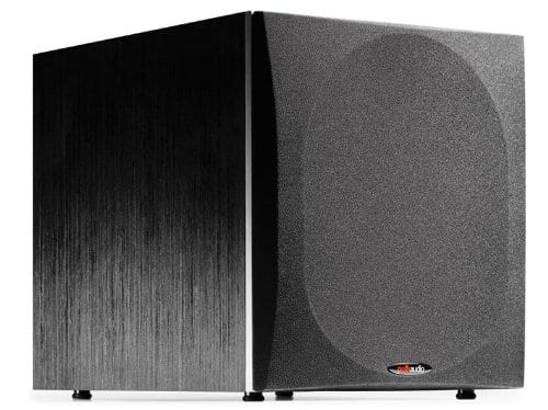 "Polk Audio PSW505 12"" Wireless Subwoofer - Big Bass"