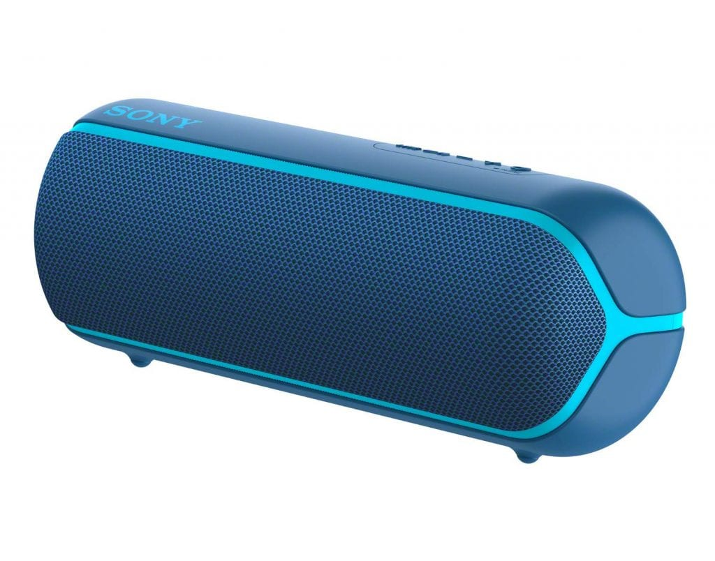 Sony SRS-XB22 Extra Bass Portable Bluetooth Speaker
