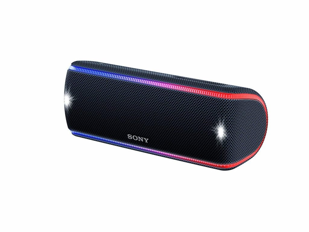 Sony SRS-XB31 Bluetooth Speaker