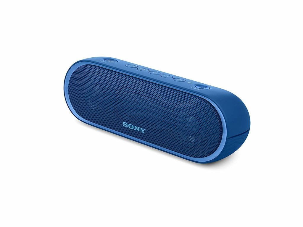 Sony XB20 Portable Wireless Speaker