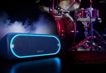 Top 10 Best Sony Bluetooth Speakers in 2019