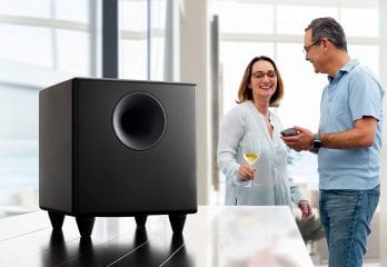 Top 10 Best Wireless Subwoofers in 2019 Reviews