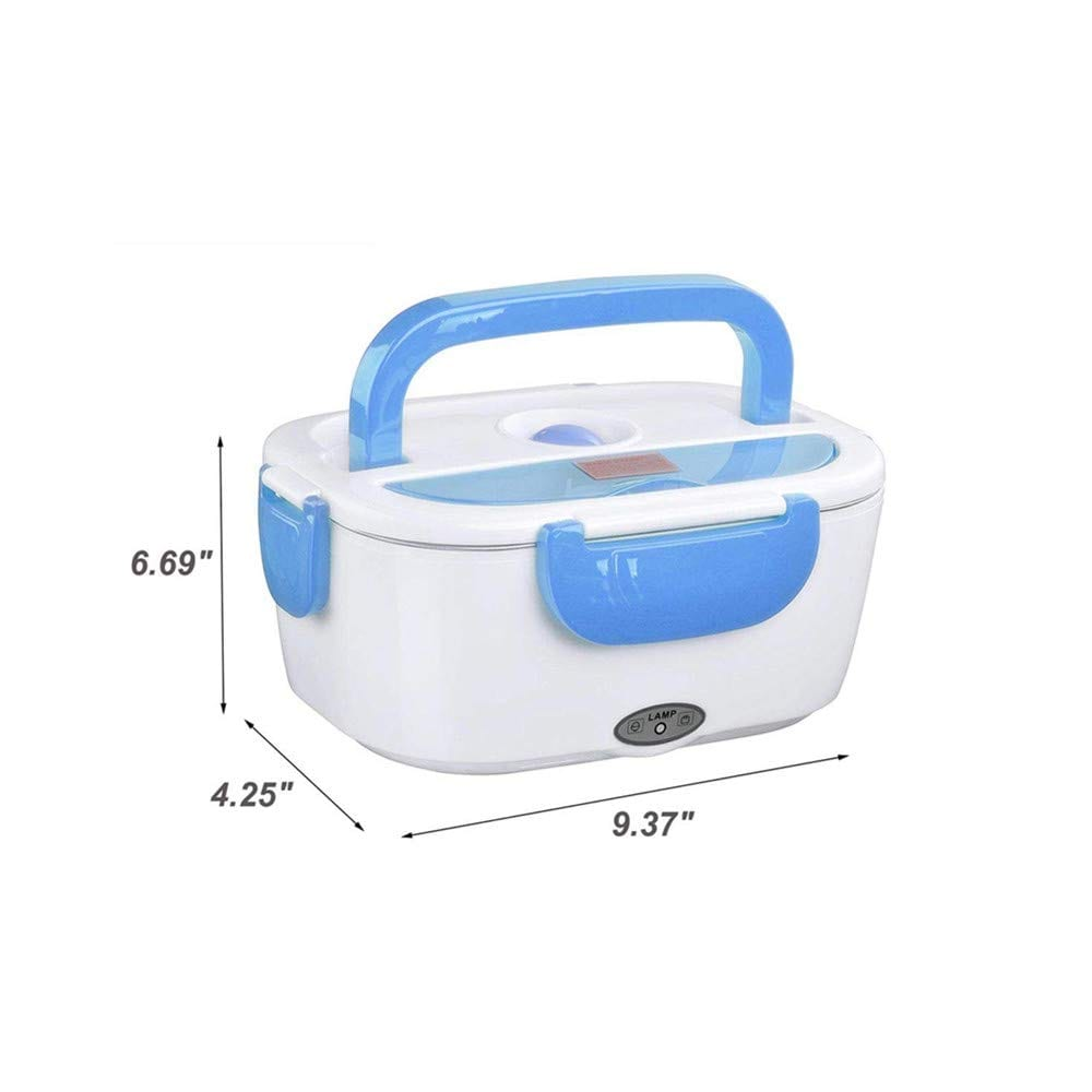 Toursion Portable Electric Lunch Box