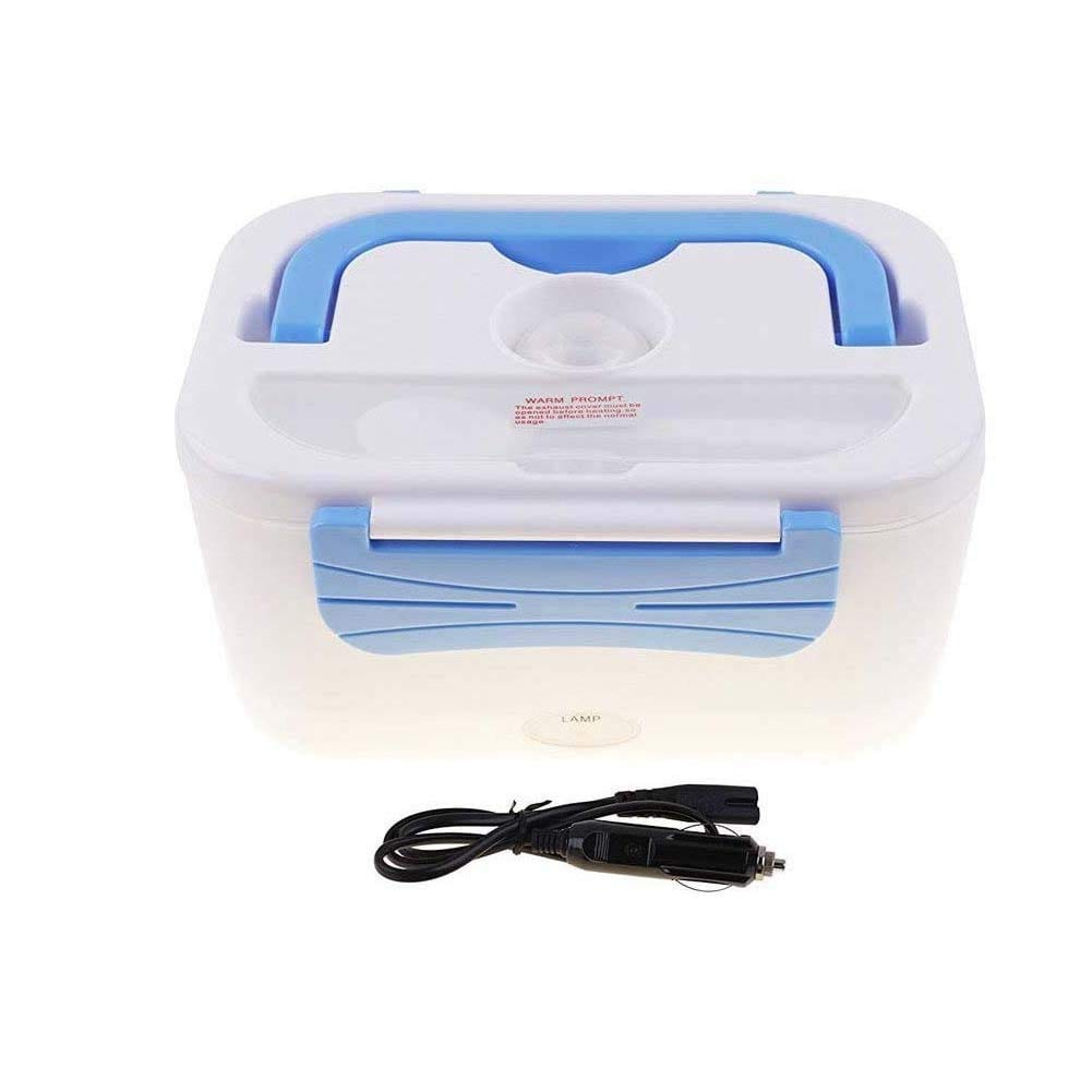 Vmotor Portable 12V Car Use Electric Heating Lunch Box