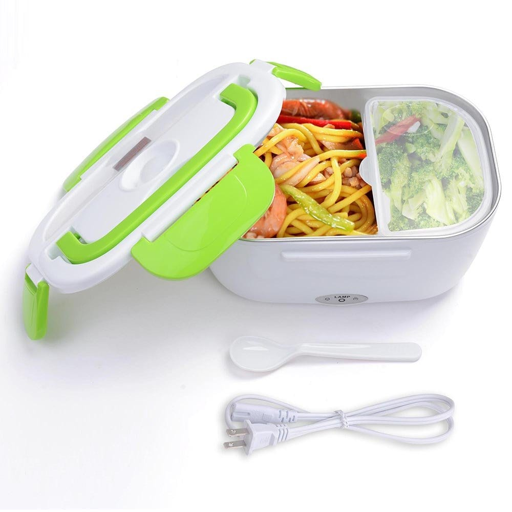 Yescom 1.5L Portable Electric Heating Lunch Box
