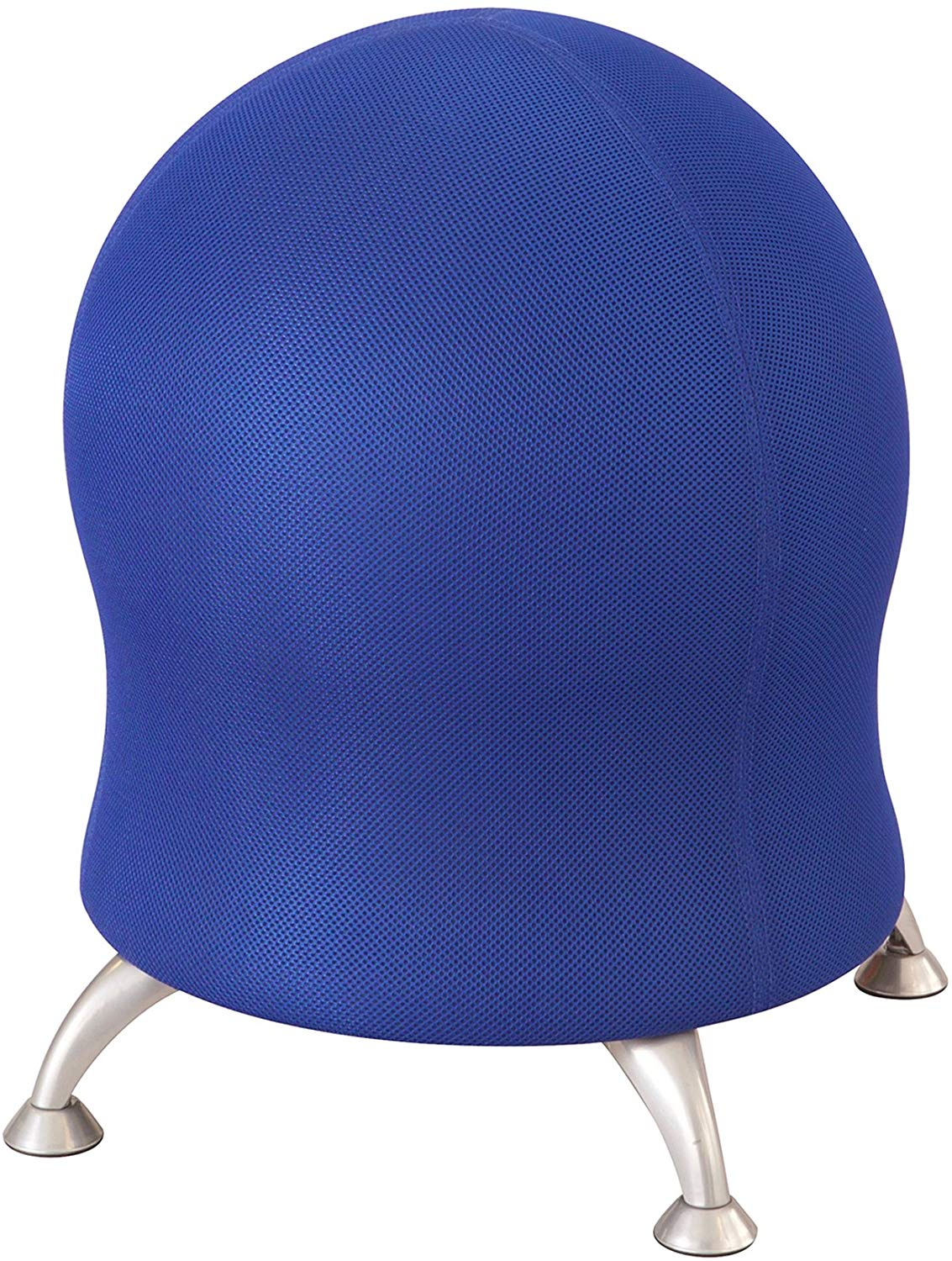 4750BU Polyester Mesh Zenergy Ball Chair by Safco