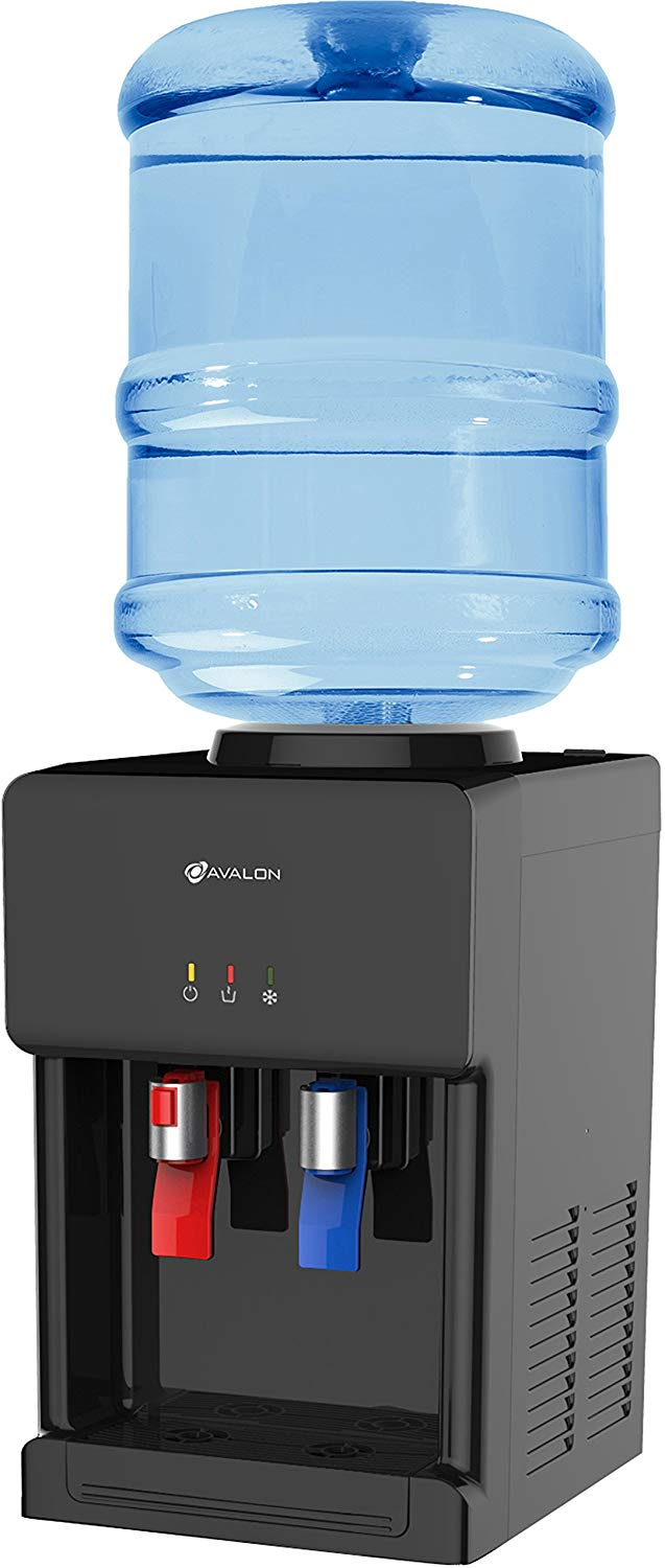 Avalon Premium Hot/cold top loading water cooler