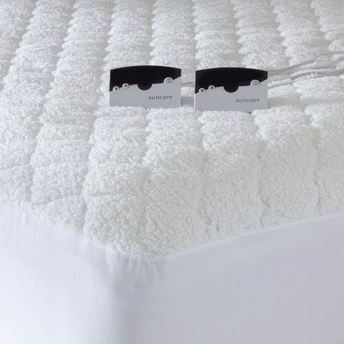 Biddeford Heated Mattress Pad, King