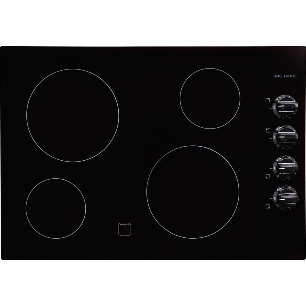 Frigidaire FFEC3024LB Electric Cooktop – Black