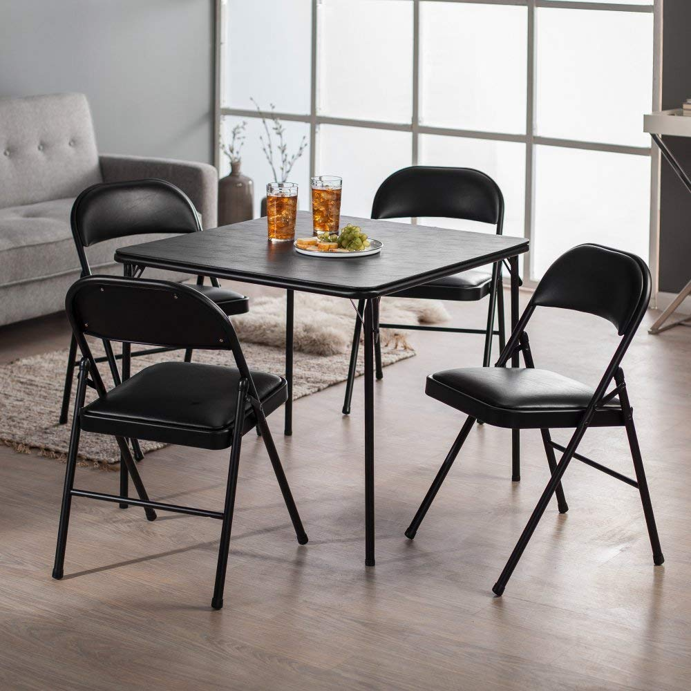 MECO Sudden Comfort Deluxe table set